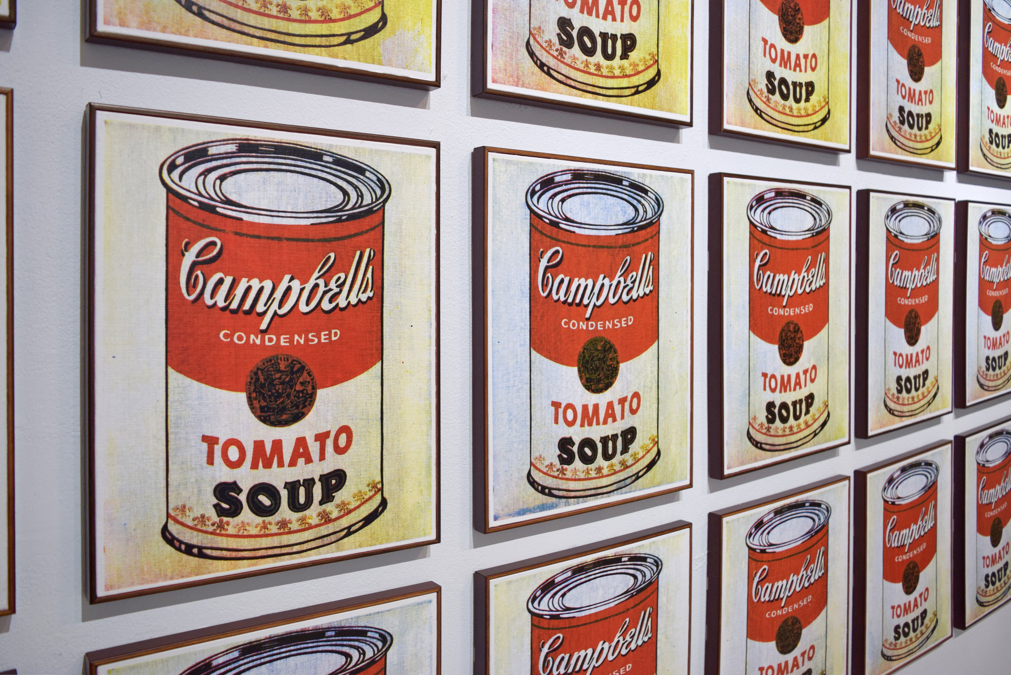 Campbell Soup Switches Sides In The GMO Labeling Fight