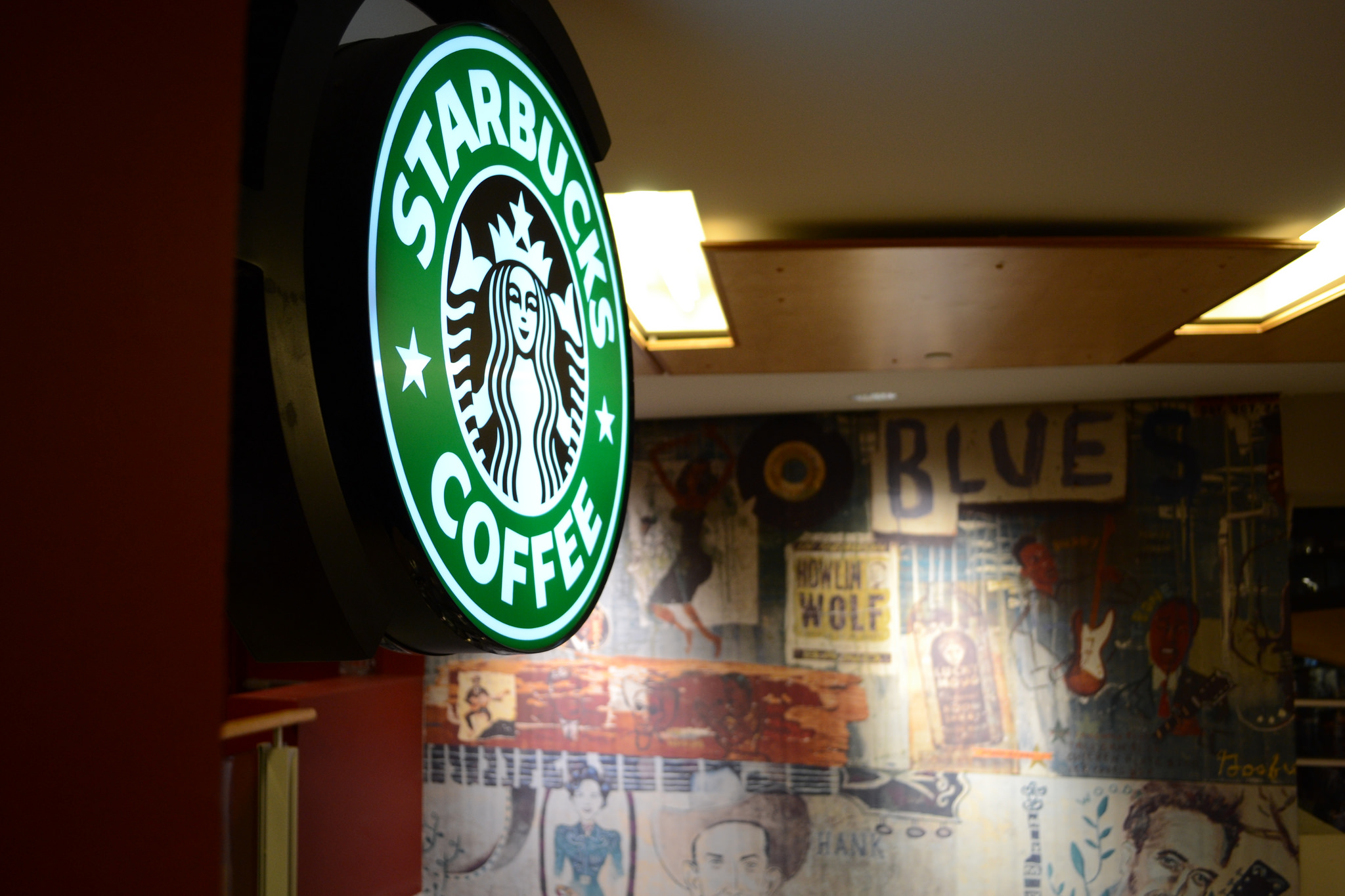 Starbucks 'firing on all cylinders' in C.P.G.